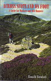 Walking in the Cairngorms by Ronald Turnbull by Ronald ...